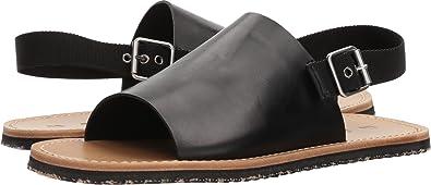 b84622b85c2 Marni Men s Ankle Strap Sandal Black Black 43 ...
