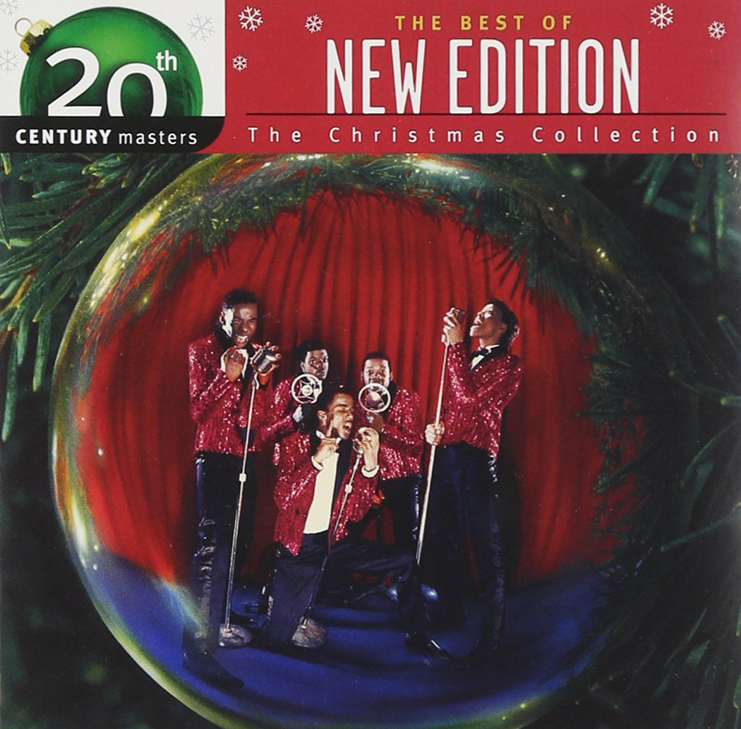 Christmas Collection: 20th Century Masters by Happy Holidays
