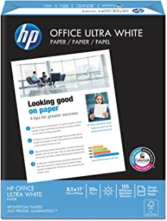 product image for HEW112101 - HP Office Ultra White Paper