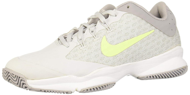 MultiCouleure (Vast gris Volt GFaible blanc 001) 42.5 EU Nike WMNS Air Zoom Ultra, paniers Basses Femme