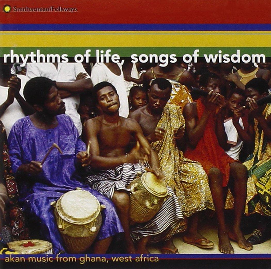Rhythms of Life Songs of Wisdom