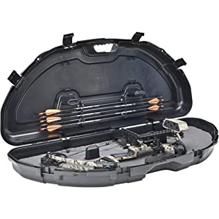 Plano Protector Compact Bow Case