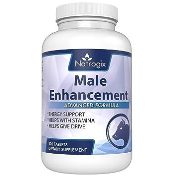 Vitamens that increase male sex drive