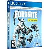 Warner Bros Fortnite: Deep Freeze Bundle, PS4 vídeo - Juego (PS4, PlayStation 4, Battle royal, Modo multijugador, T (Teen))