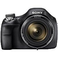 Câmera Digital Sony Dsc-h400 20.1 Mp Pronta Entrega