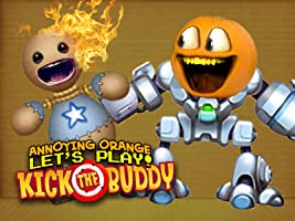 Amazon com: Watch Clip: Annoying Orange Let's Play - Roblox