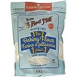 Bob's Red Mill Gluten Free 1-to-1 Baking Flour, 624 Grams