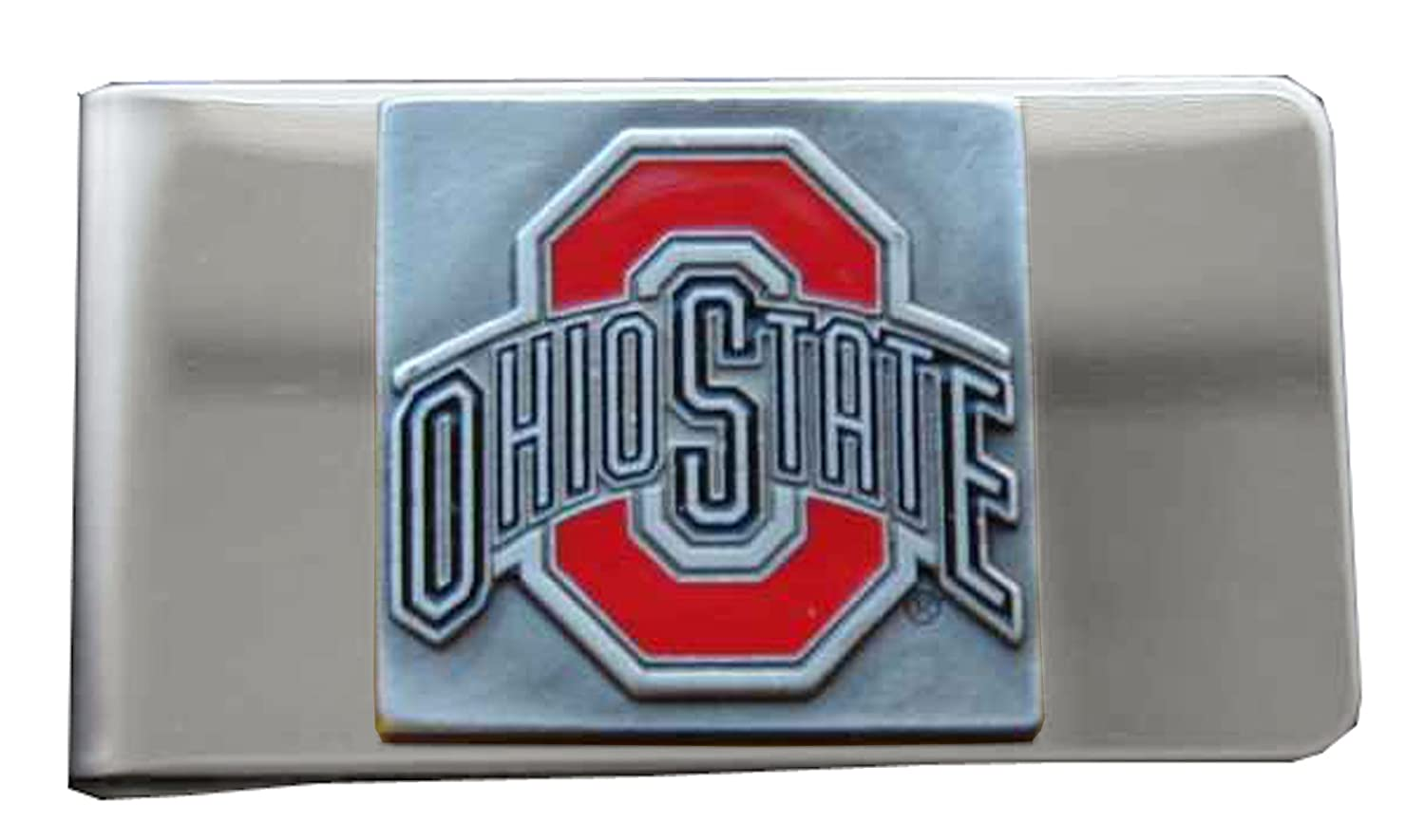 Ohio State Buckeyes Money Clip BUC-CMCL38