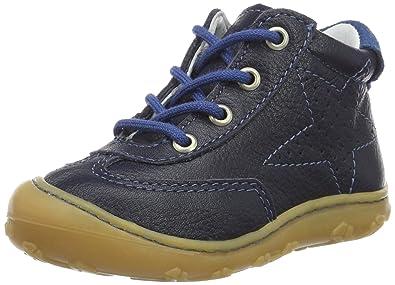 431e011d3d3d RICOSTA Unisex Baby Sami Lauflernschuhe  Amazon.de  Schuhe   Handtaschen