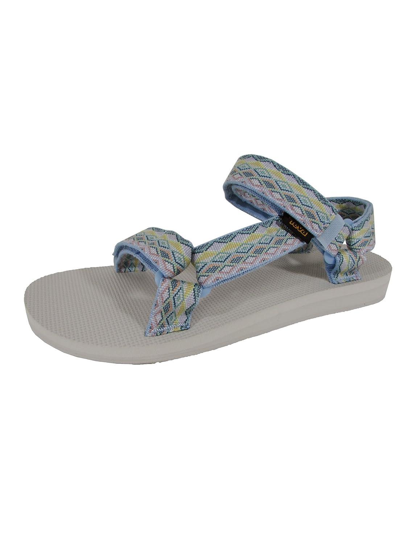 Teva Women's Original Universal Sandal B01IPXR7H2 7 B(M) US|Miramar Fade Purple