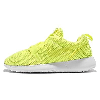 code promo 440ac fcdaf NIKE Men's Roshe One Hyp Br Sneakers Green Size: 13 UK ...