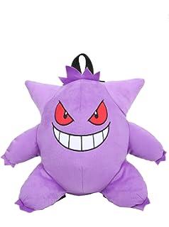 Pokemon Novelty Gengar Plush Backpack
