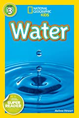 National Geographic Readers: Water Kindle Edition