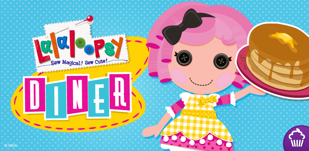 Amazon Lalaloopsy Diner Appstore For Android
