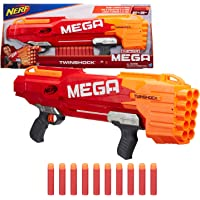 Nerf N-Strike Mega Twin Shock
