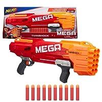 Nerf Mega Twinshock Toy