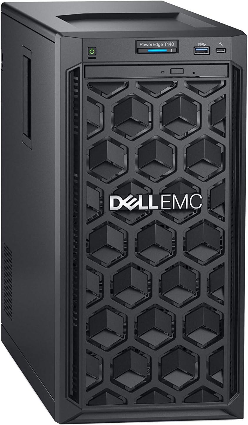 Dell EMC POWEREDGE T140 XEON