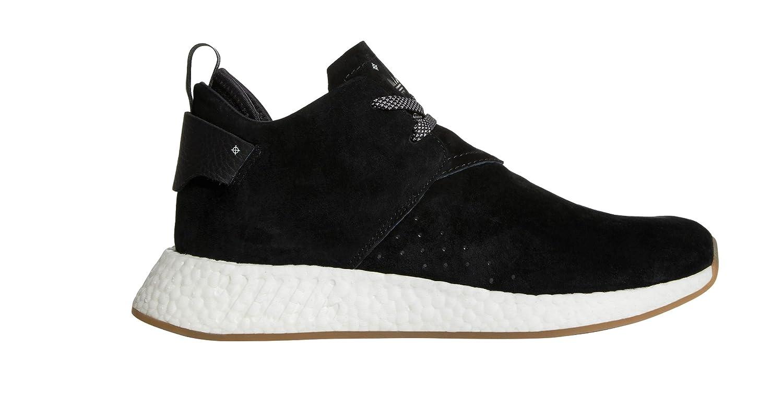 - adidas Homme NMD_C2 Originals Chaussure de Course 4.5 US Noyau Noir Noyau Noir 4 Royaume-Uni