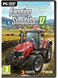 Farming Simulator 17 (PC CD) (輸入版)