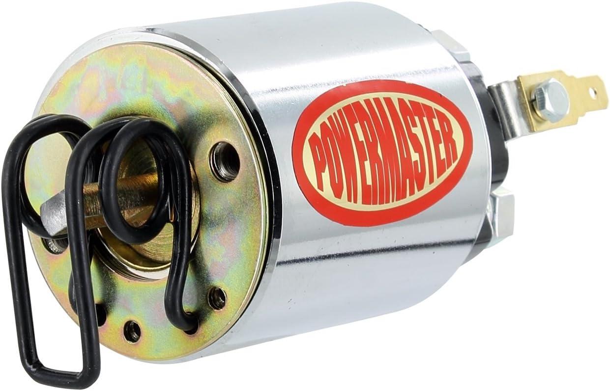 Powermaster 601
