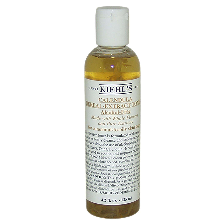 Kiehl's Tonico con Estratto alle Erbe di Calendula Senza Alcol - Taglia Piccola4.2oz (125ml) Kiehl' s Baby Skin Care Products