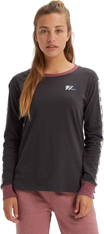 Burton Womens Bel Mar Long Sleeve T-Shirt