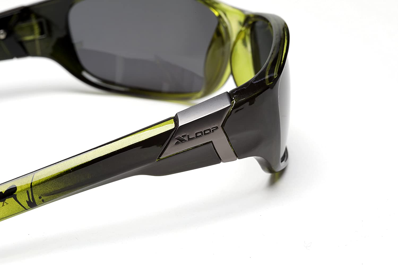 72e187d86b3 New X-Loop ® Polarised Sunglasses - Model  X-Loop Courchevel - Ski   Sport    Fashion Sunglasses - Full UV Protection (UVA   UVB) Unisex Sunglasses -  ULTRA ...