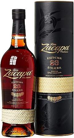 comprar Ron Zacapa Centenario 23 Solera - 700 ml