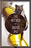 The Wicked and The Divine. Suicídio Comercial – Volume 3