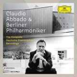 Claudio Abbado: The Complete Recordings on Deutsche Grammophon (Coffret 60CD - Tirage Limité)