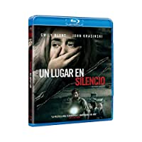 Un Lugar en Silencio [Blu-ray]