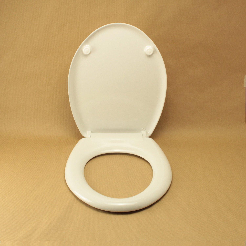 Toilettensitz für Sitze GINORI FANTASIA FANTASIA FANTASIA DUO TERMOINDUL WEISS Reißverschluß normaler Edelstahl cea550