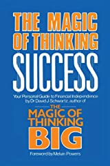 Magic of Thinking Success Paperback