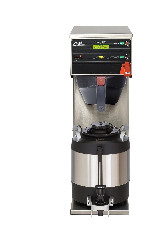 Amazon.com: Wilbur Curtis G3 ThermoPro 1.5 Gallon Single Coffee ...