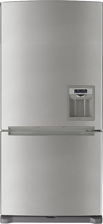 Samsung RL62VCPN1 Independiente 464L A+ Plata nevera y congelador ...
