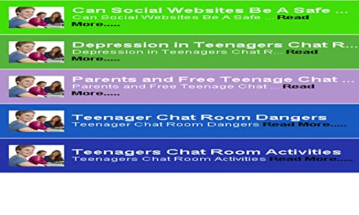 free safe chat rooms