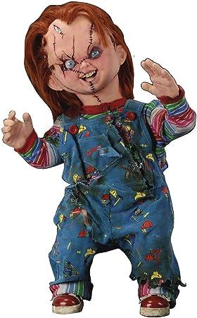 Muñeco Chucky 76 cm. La Novia de Chucky. NECA. 1:1. Tamaño real ...