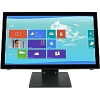 """Planar 997-7052-00 Monitor LCD con visualización, Desconocido, 24"""" with Dual Hinge Stand"""