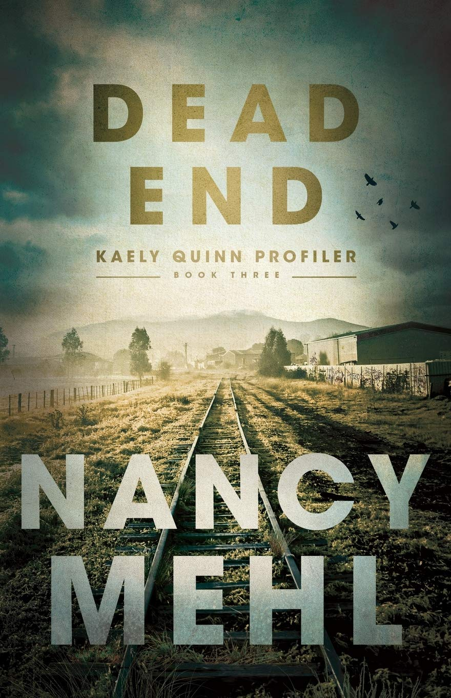 Dead End by Nancy Mehl {A Book Review}