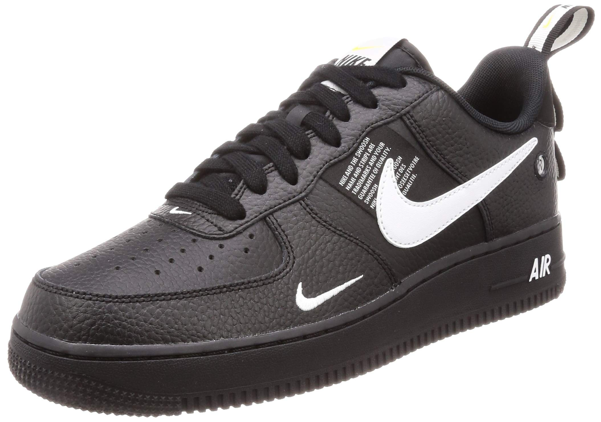 Special Offer Cure Nike Air Force 1 07 LV8 Trainer | Sail