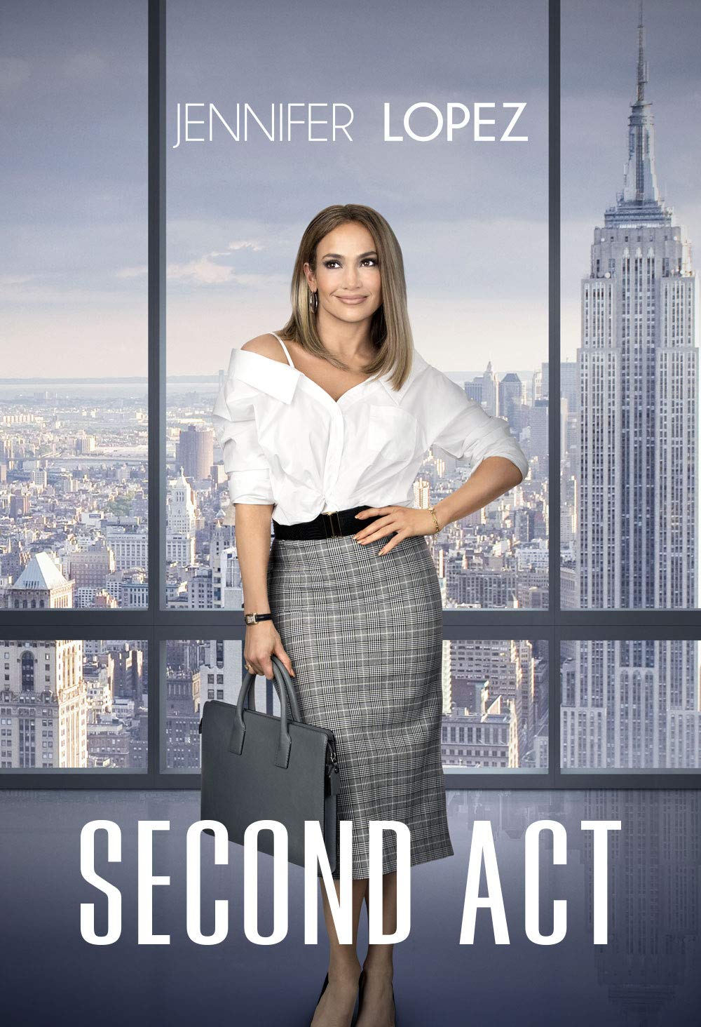 Book Cover: Second Act