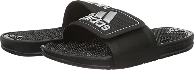 adidas Adissage 2.0 Logo, Tongs Homme