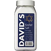 David's Kosher Salt, 1.12kg