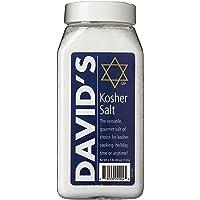 David's Kosher Salt, 1.12kg