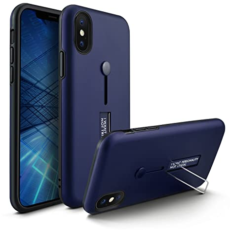 custodia iphone x con cavalletto