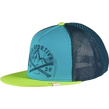 de0bd76ecfe44e La Sportiva Hipster Trucker Hat at Amazon Men's Clothing store: