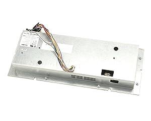 Vulcan-Hart 00-913086-00002 Filter-Button Computer Cooking Assembly for Compatible Vulcan-Hart Fryers