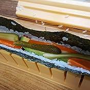 IBILI 773800 - Molde para Sushi