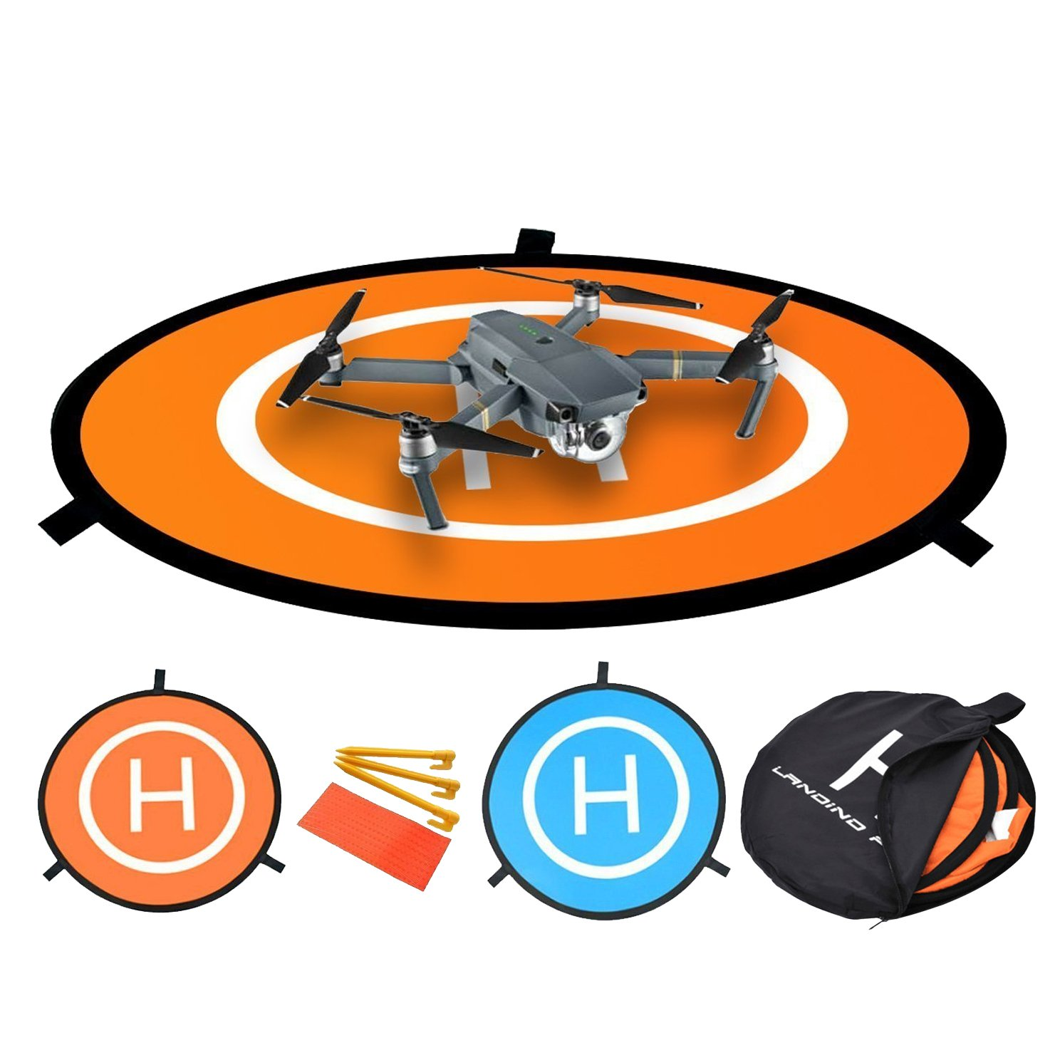 FSLabs 30 inch Drone Landing Pad