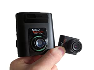 Vicovation Vico-Marcus 5 Dual Full-HD Camcorder